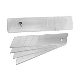 Mac Allister Snap Off Blades, Pack of 5