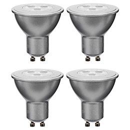 Diall GU10 230lm LED Reflector Spot Light Bulb,