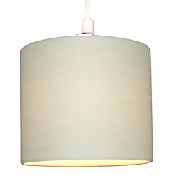 Colours Briony Alep Green Light Shade (D)15cm