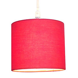 Colours Briony Strawberry Light Shade (D)15cm