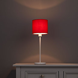 Colours Briony Strawberry Light Shade (D)150mm