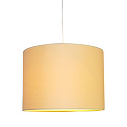 Colours Fairbank Wheat Light Shade (D)28cm
