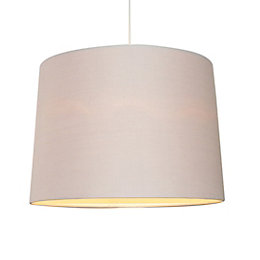 Colours Haine Taupe Light Shade (D)35cm