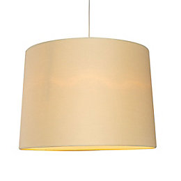 Colours Haine Yellow Light Shade (D)35cm