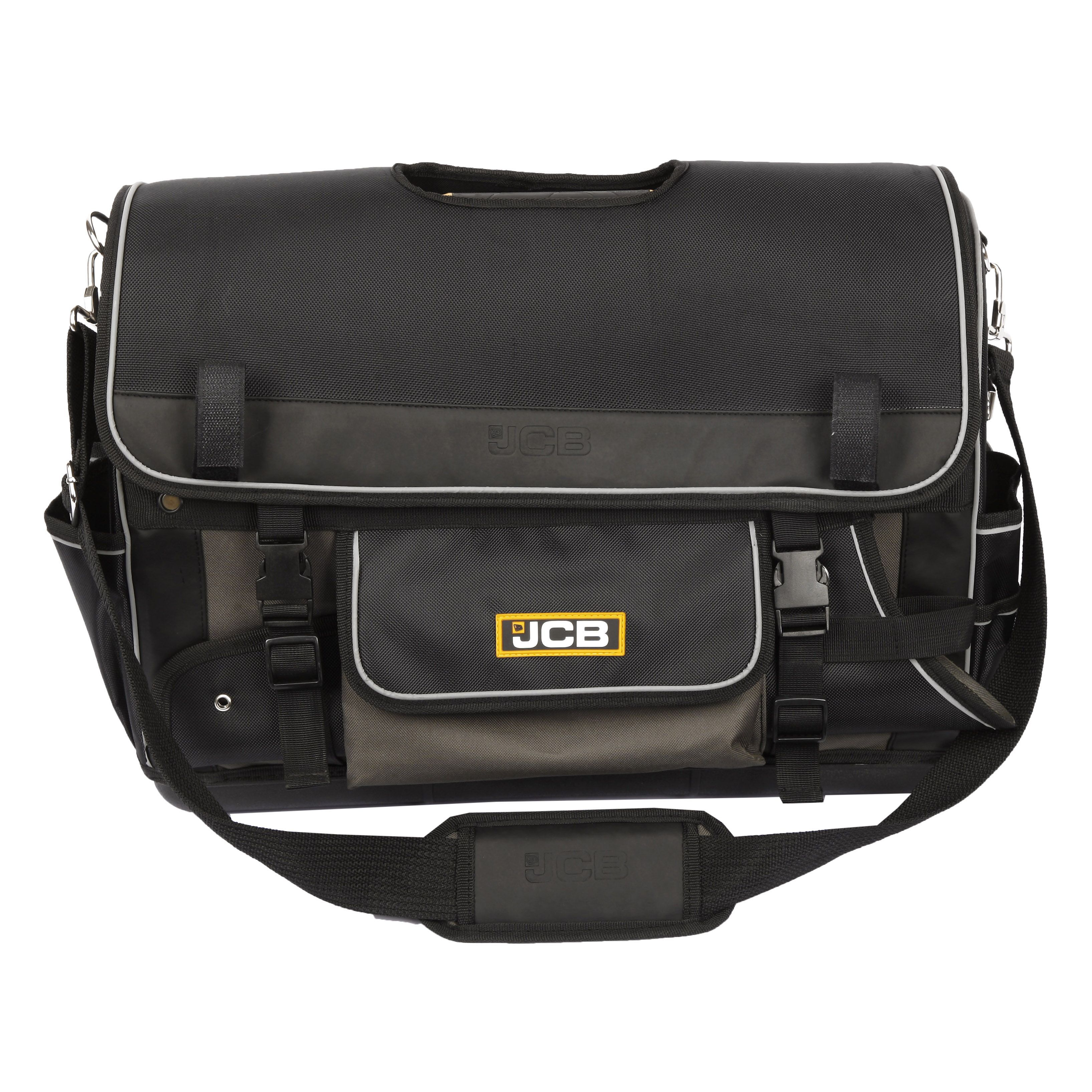 JCB Iron Plated Open Tote with Cover Tool Bag  : 505293148726401c from www.diy.com size 3270 x 3270 jpeg 1141kB
