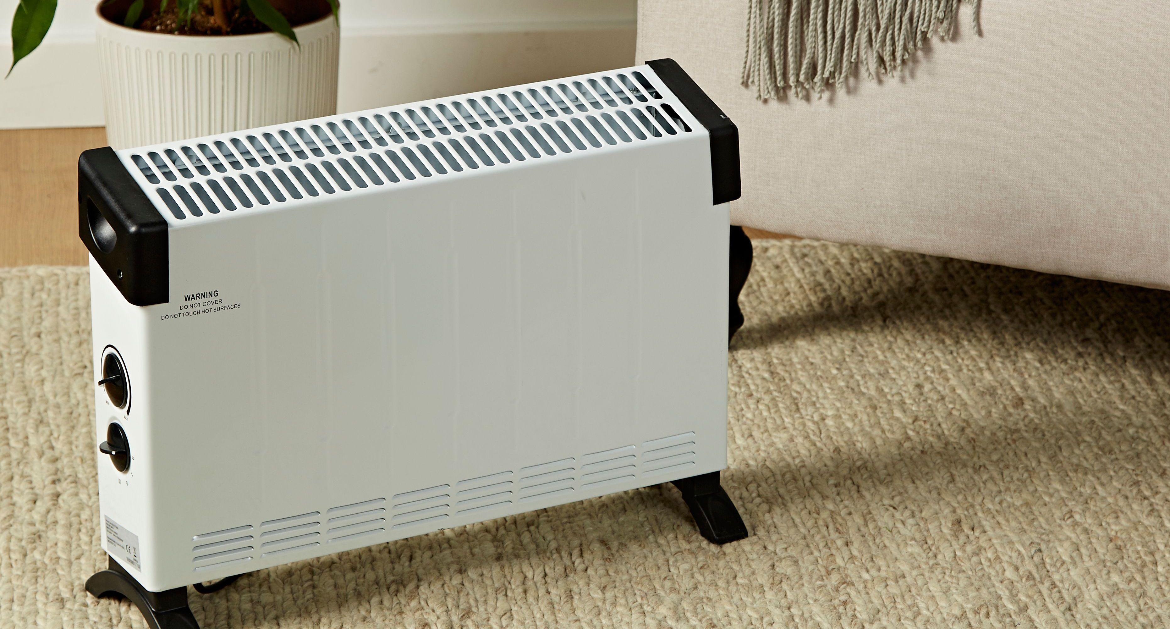 Electric heater buying guide