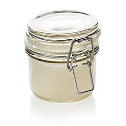 Clip Top Vanilla Jar Candle Small