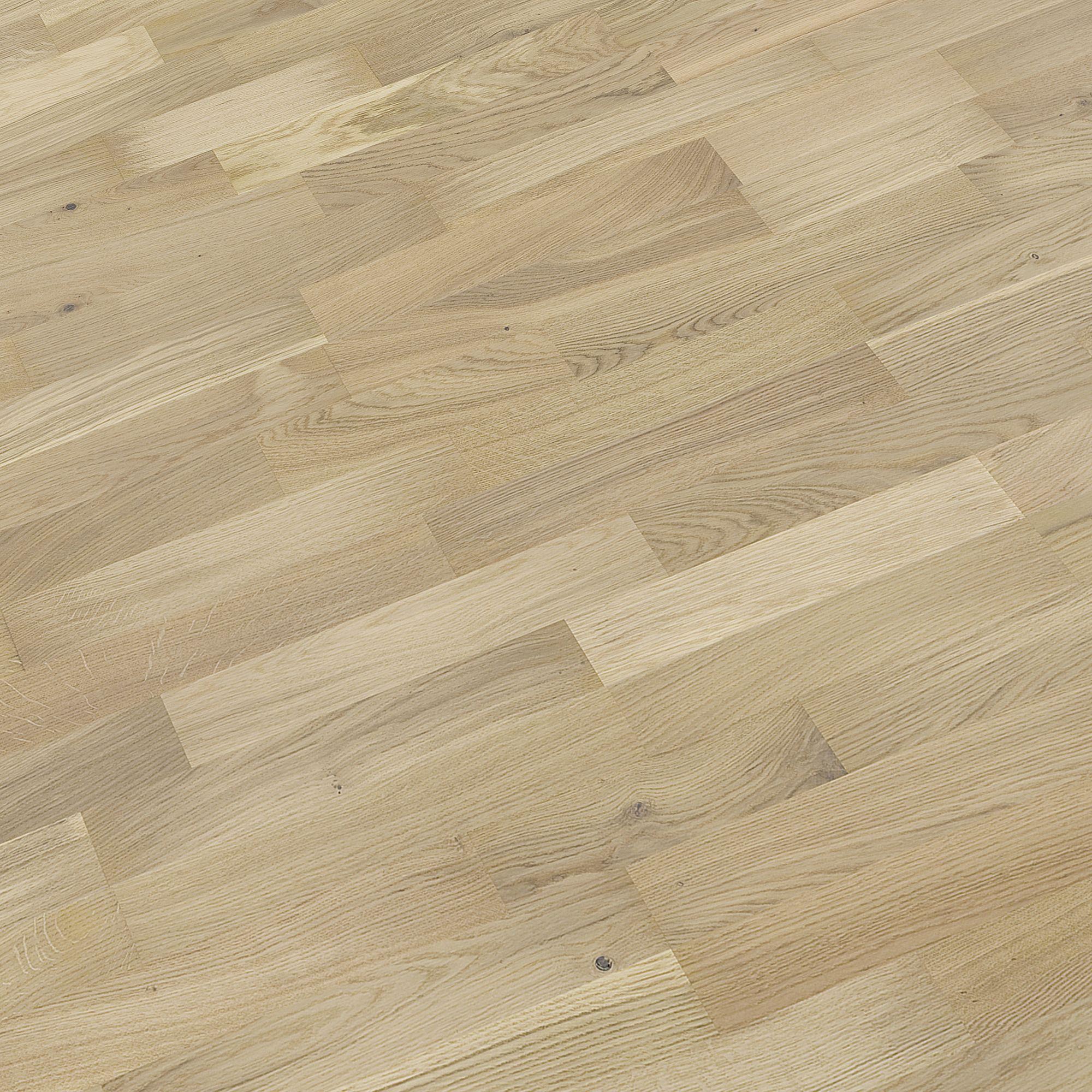 Bq Kitchen Laminate Flooring Bq White Oak Real Wood Top Layer Flooring Sample Departments