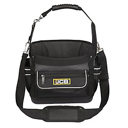 "JCB 12"" Open Tote Bag"