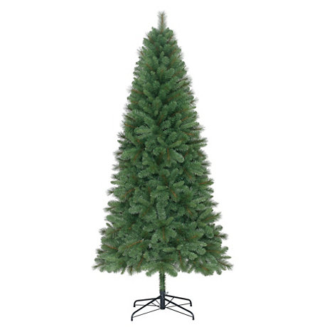 Eiger Christmas tree 7ft 6inch €67