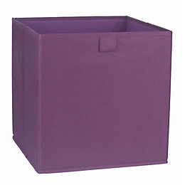 Form Mixxit Purple 29.7L Polyester & Nonwoven Fabric