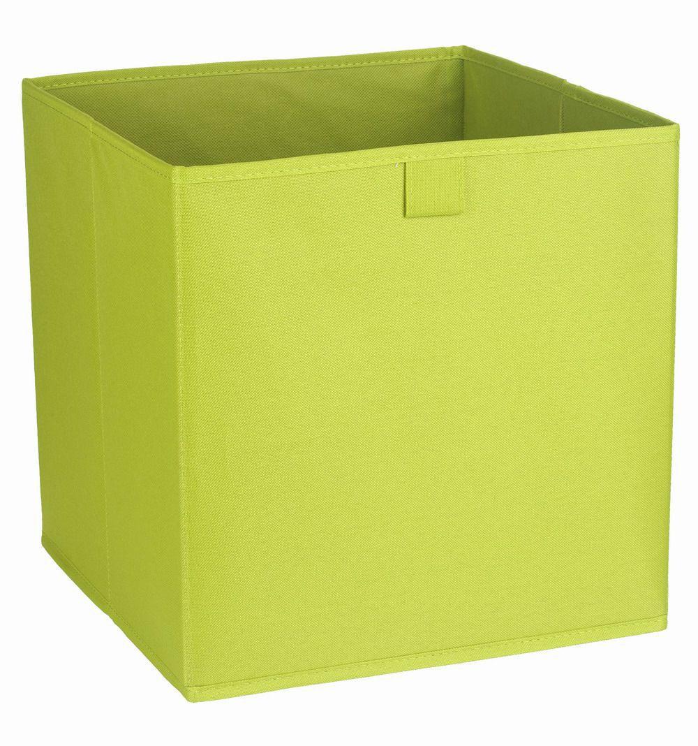 Form Mixxit Green Storage Basket (w)310mm (l)310 Mm