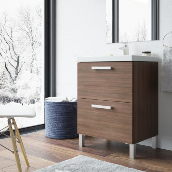 Romana Freestanding Bathroom Furniture