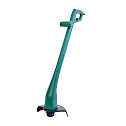 B&Q FPGT250-5 Electric Corded Grass Trimmer