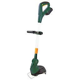 B&Q FPGT18LI Cordless Li-Ion Grass Trimmer