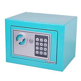 Diall 4.5L Digital Code & Key Small Blue