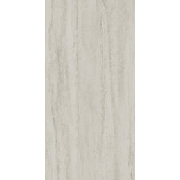 Anatolia Ivory Stone Effect Plain Porcelain Wall &