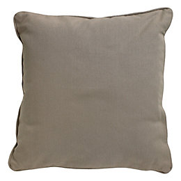 Zen Plain Seine Cushion