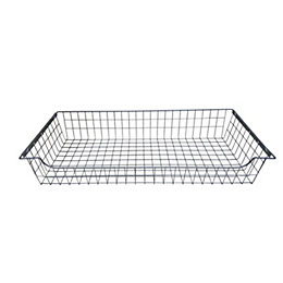 Perkin Sliding Wire Storage Basket (W)975mm