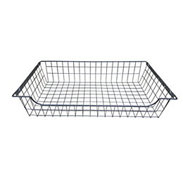 Perkin Sliding Wire Storage Basket (W)775mm