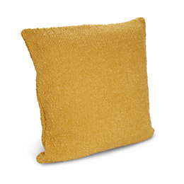 Lyssa Yellow Cushion