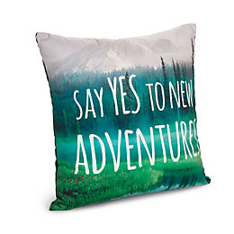 Skyler Landscape Adventures Cushion