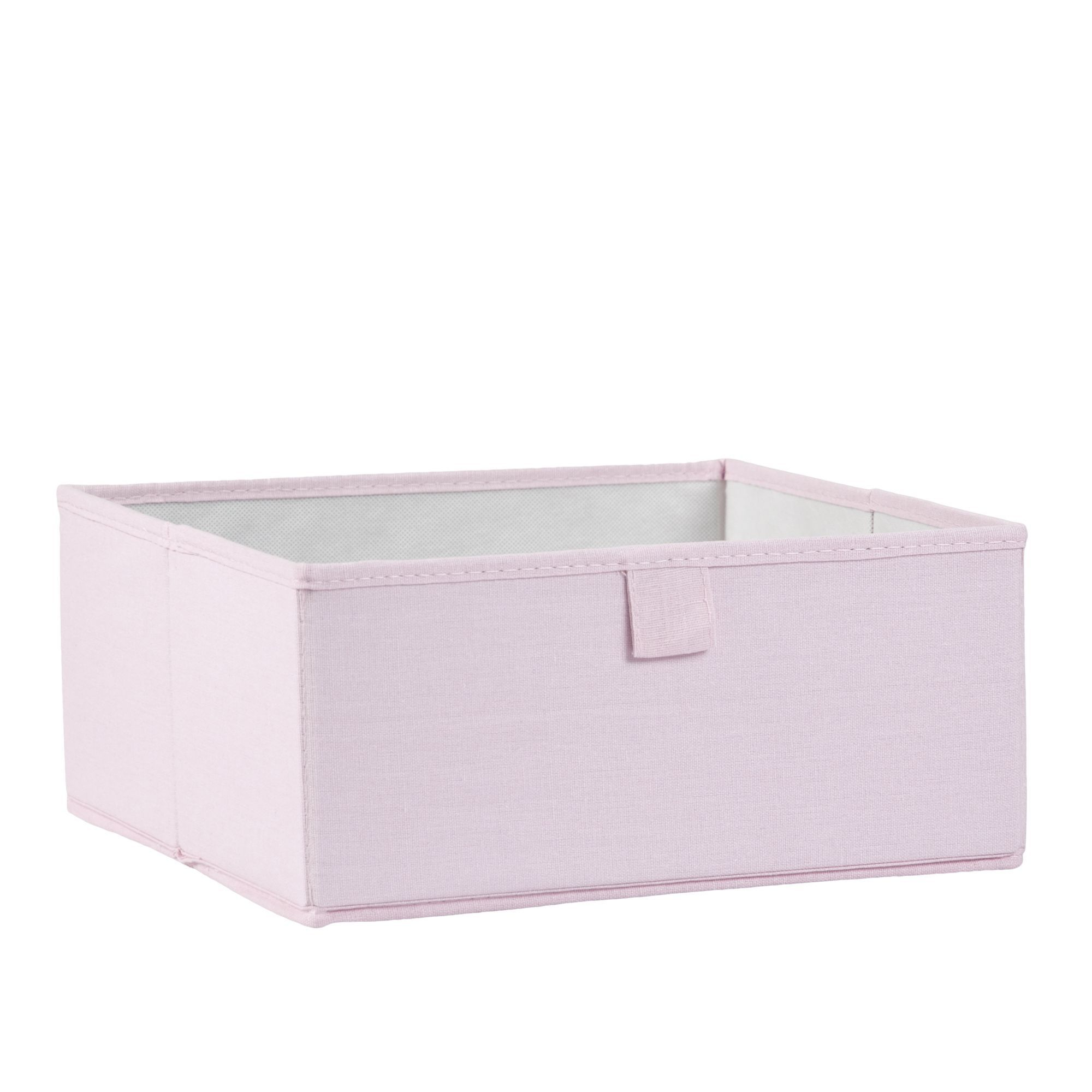 Form Mixxit Pink Half Height Storage Box (w)310mm