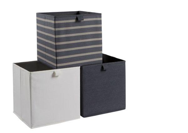 Storage Cube Baskets