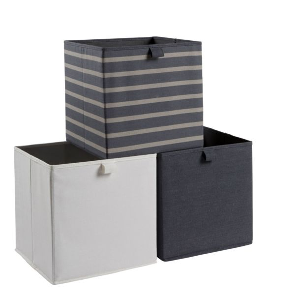 Storage Cube Baskets