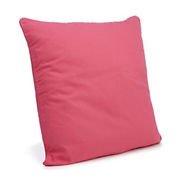 Zen Plain Bon Bon Cushion