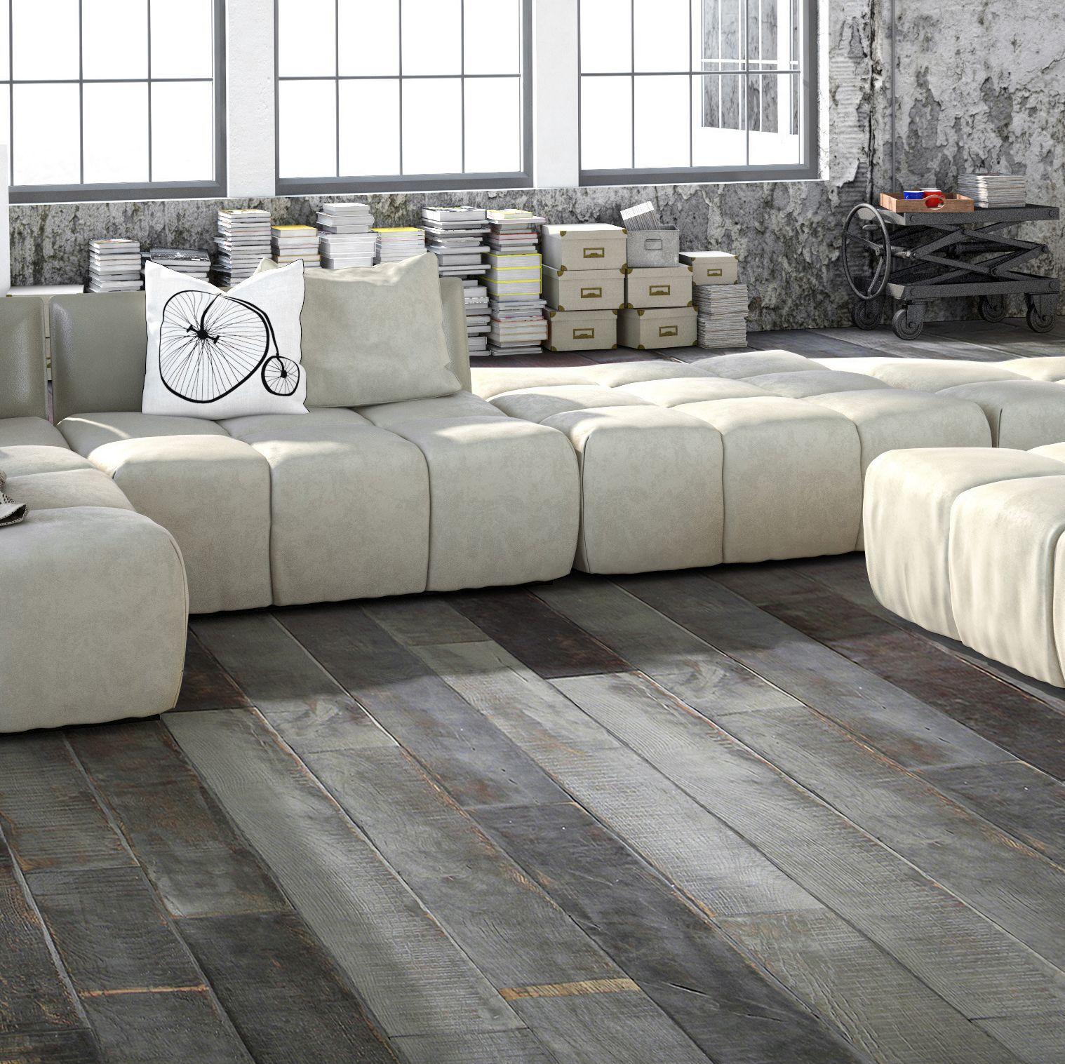 B Q Wood Floor: DIY At B&Q