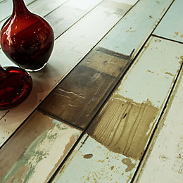 Imelda Beach House Effect Laminate Flooring 0.38 m²