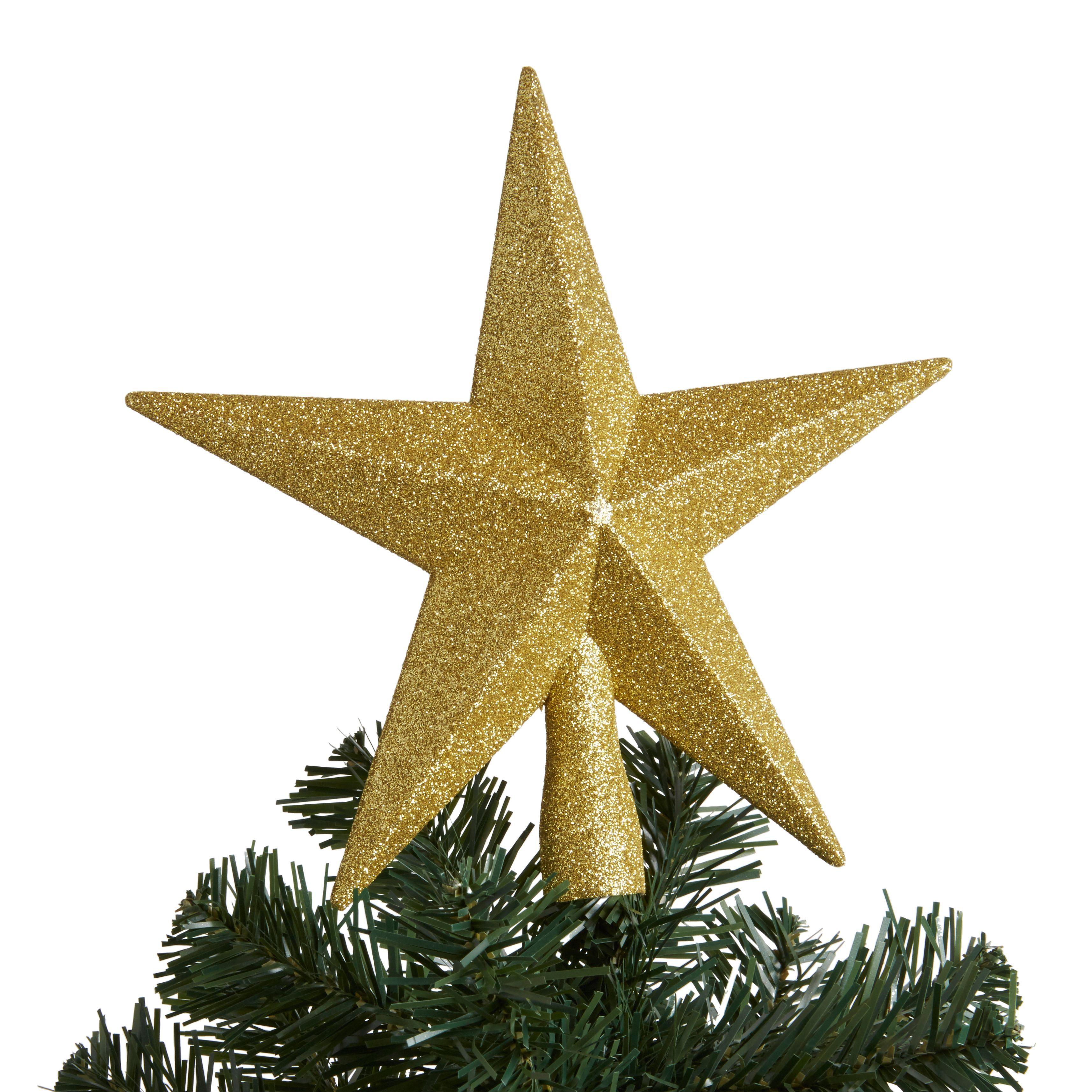 Star For Tree Part - 31: Bu0026Q