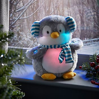 musical penguin