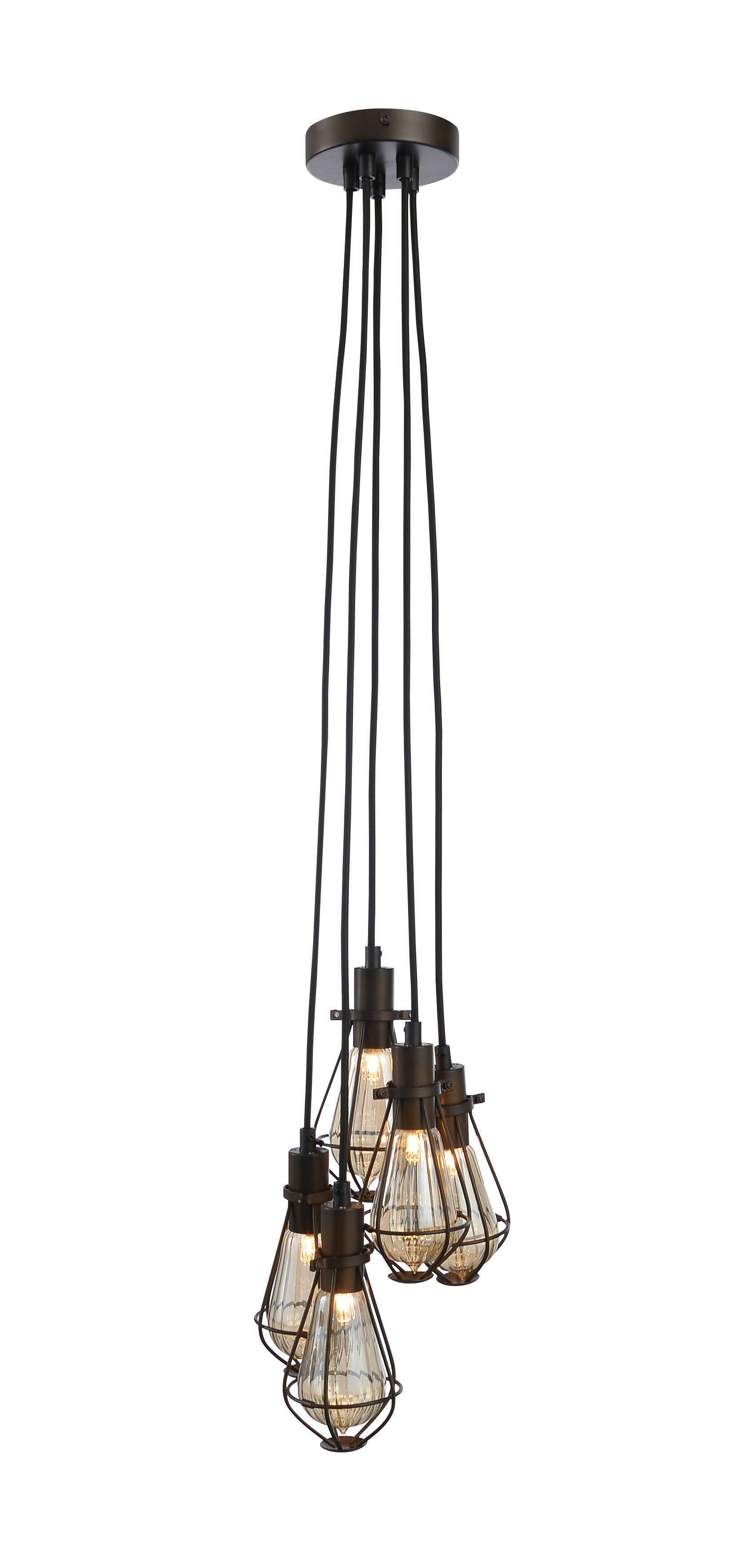 Outdoor Ceiling Lights B And Q : Ananes black bronze effect lamp ceiling light