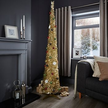 pop up tree