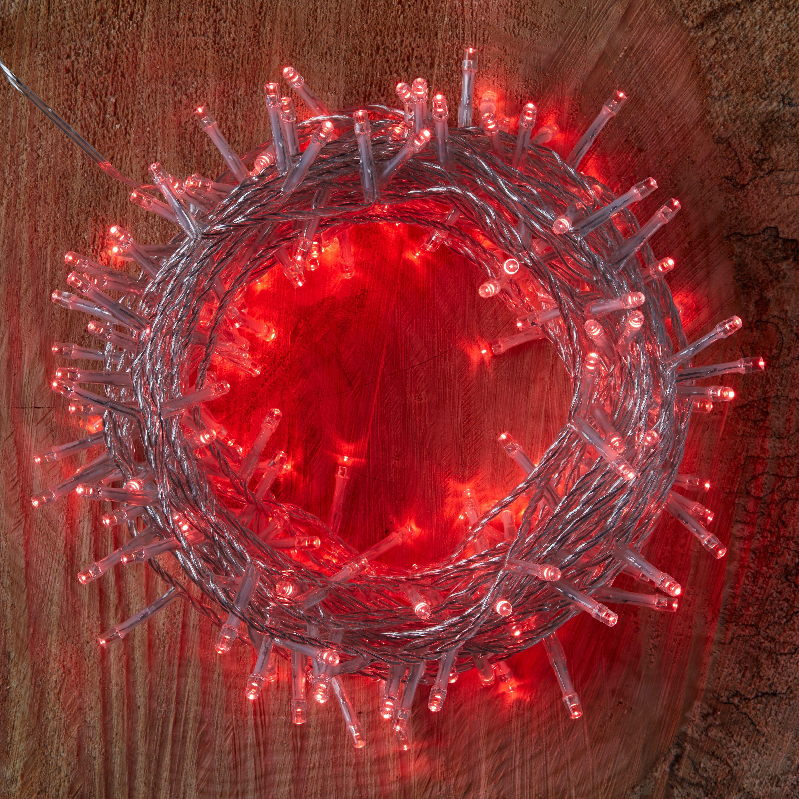 Solar Lights B Q: 21 Creative Outdoor String Lights B&q