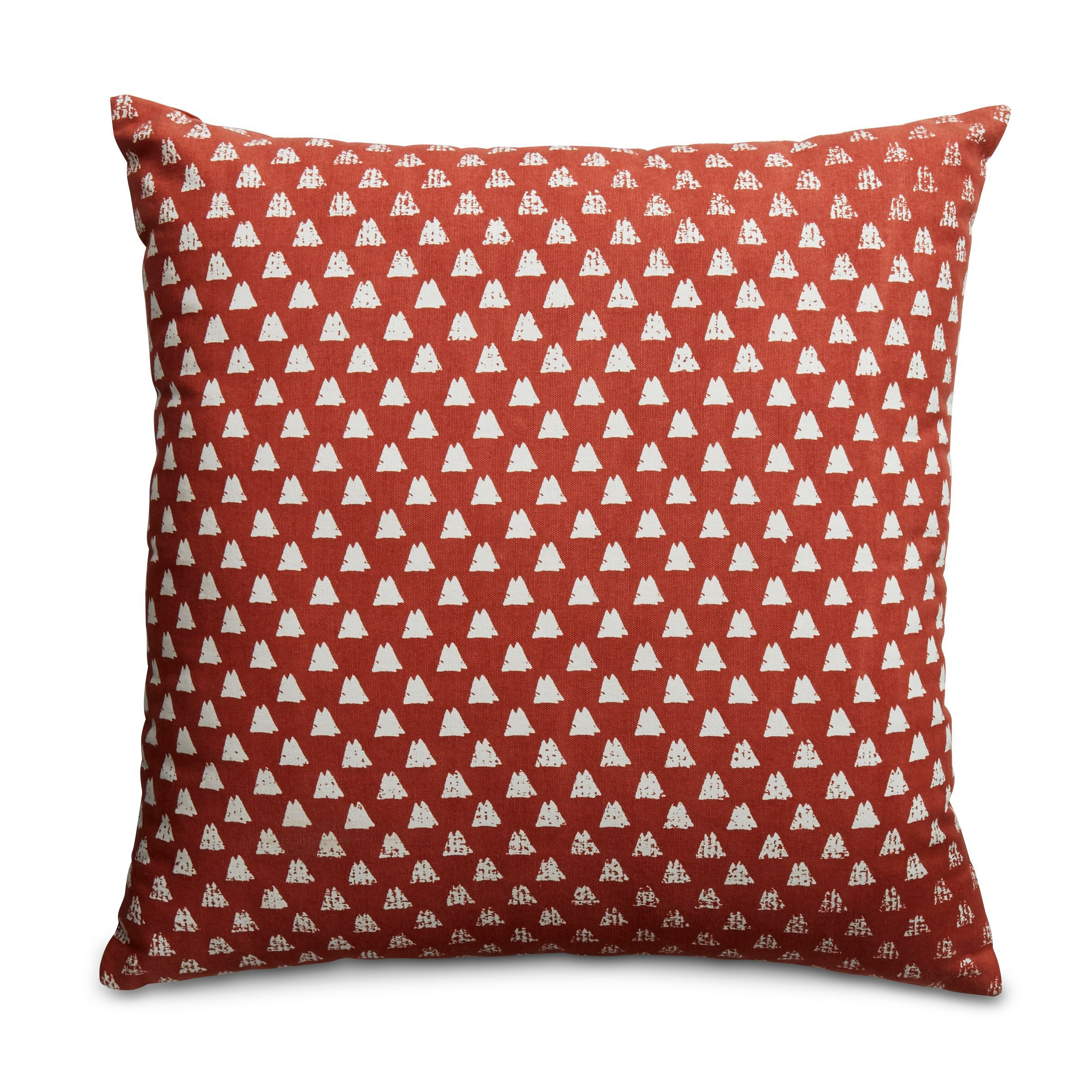 Cicely Triangle Cushion