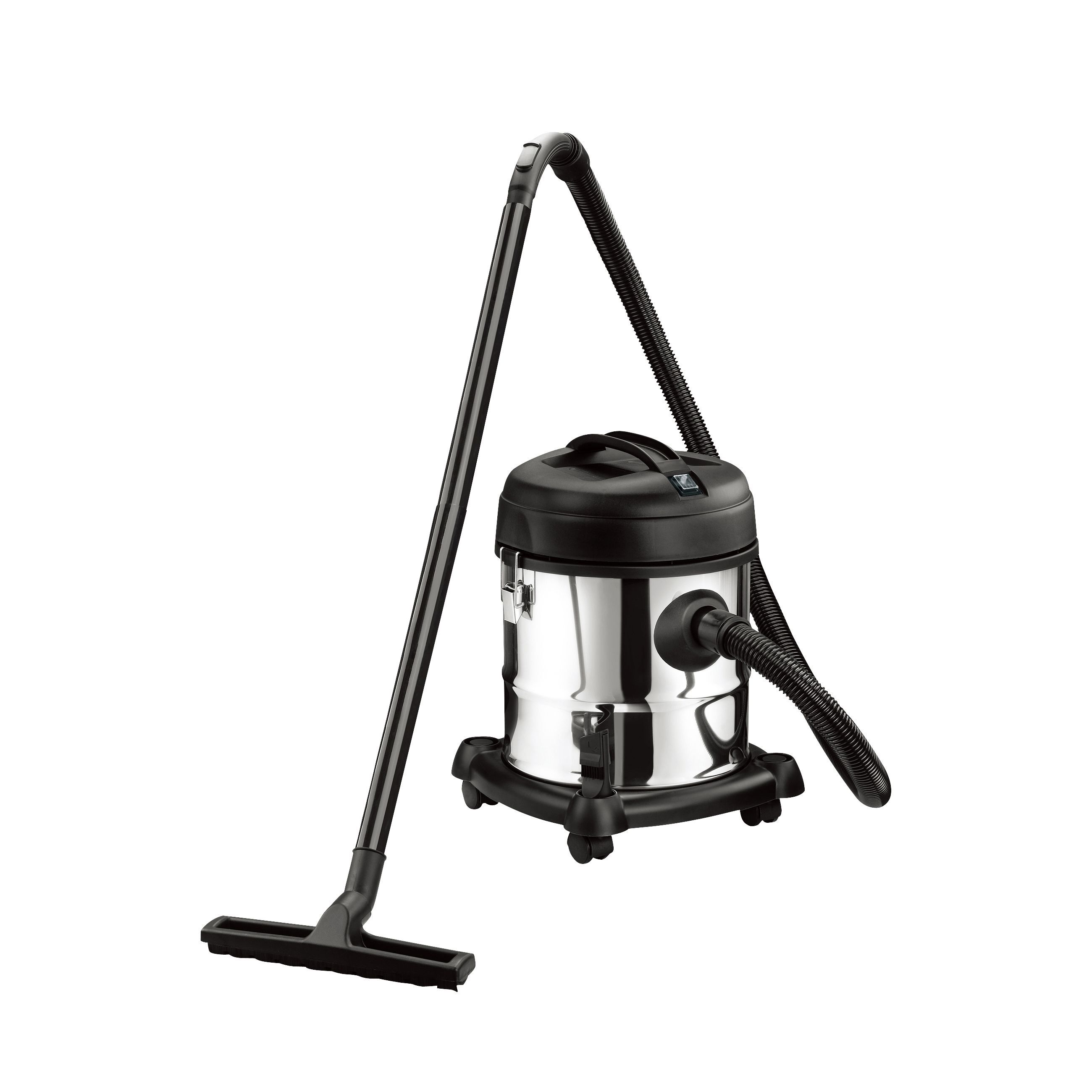 Performance Power Life Corded Bagged Wet & Dry Vacuum Cleaner K-402/12