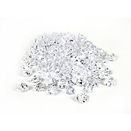 Beldray Acrylic Clear Replacement Fuel Effect Crystals