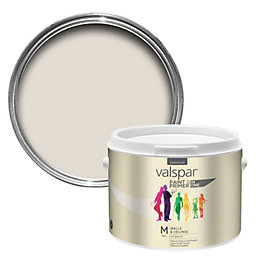 Valspar Premium Rabbit's Foot Matt Emulsion Paint 2.5L