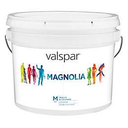 Valspar Magnolia Emulsion Paint 10L