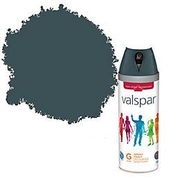 Valspar Internal & External Midnight Serenade Grey Gloss