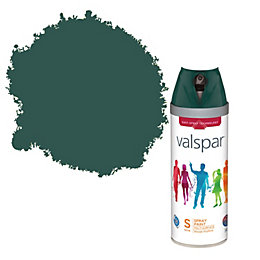 Valspar Sacred Grove Satin Spray Paint 400ml
