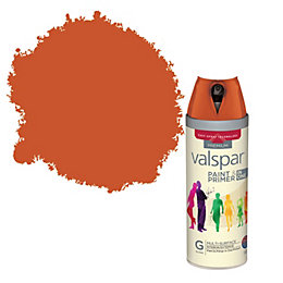 Valspar Sandy Peppers Gloss Spray Paint 400 ml