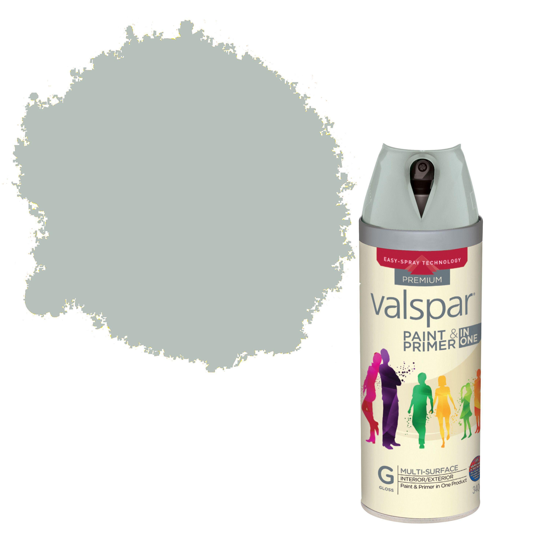 Valspar Gina's Eyes Gloss Spray Paint 400 ml