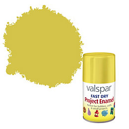 Valspar Brass Effect Enamel Spray Paint 100 ml