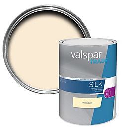 Valspar Trade Magnolia Silk Wall & Ceiling Paint