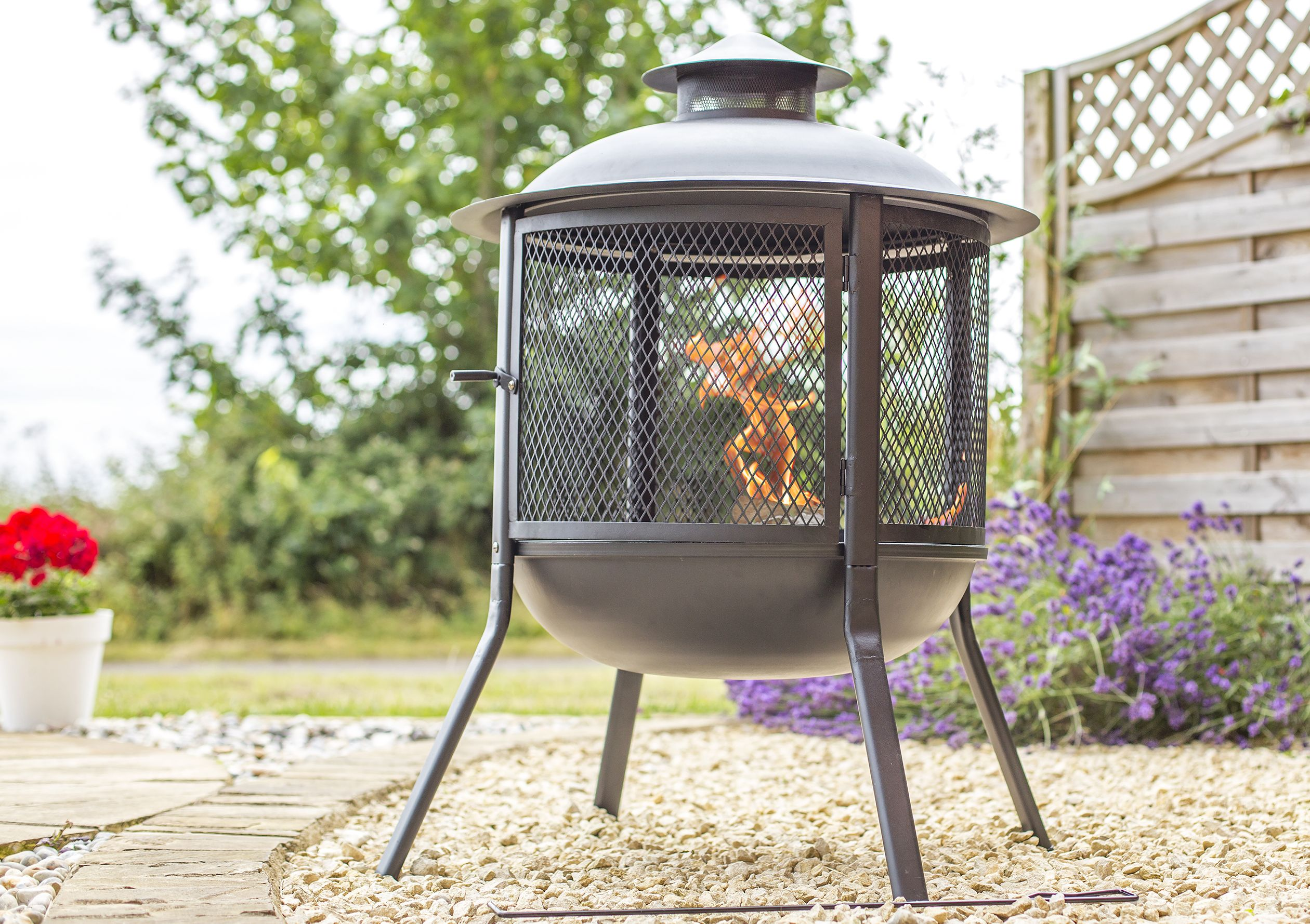 BBQs & Garden Furniture Garden Equipment