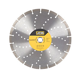JCB (Dia)300mm Diamond Blade